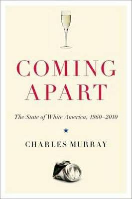 Book Cover: Coming Apart
