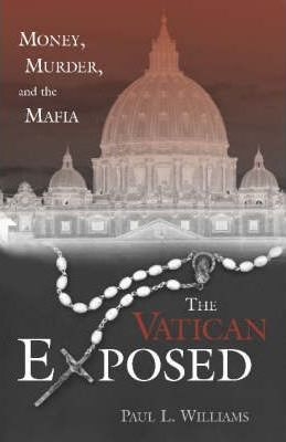 Book Cover: The Vatican Exposed