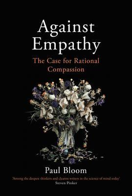 Book Cover: Against Empathy