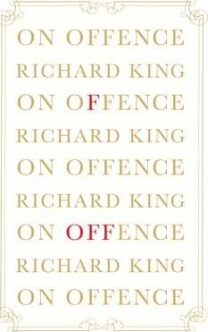 Book Cover: On Offence