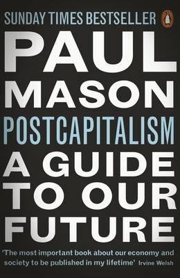 Book Cover: Post Capitalism