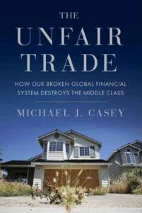 Book Cover: Unfair Trade