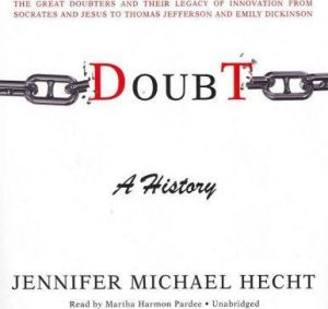 Book Cover: Doubt