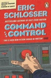 Book Cover: Command and Control