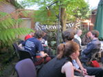 Celebrating Charles Darwin's Birthday with a BBQ