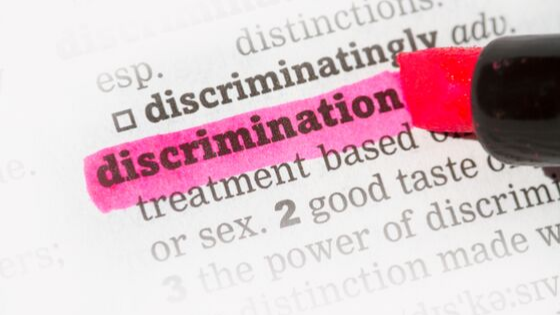 Submission on the Draft Religious Discrimination Bill 2019 by Dean Stretton